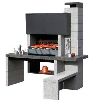 Outdoorküche bauen oder kaufen